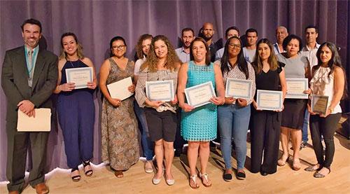 Literacy Graduates